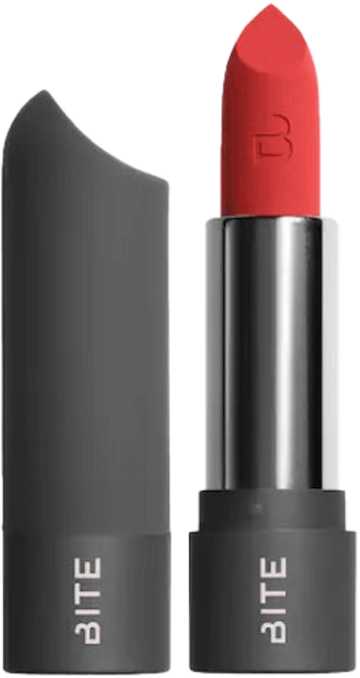 Power Move Hydrating Soft Matte Lipstick in Cayenne