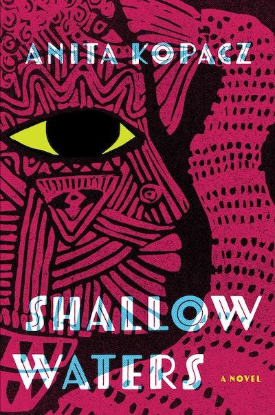'Shallow Waters' by Anita Kopacz