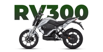 Revolt Motors, an India-based maker of electric motorcycles, plans to replace its RV300 with a more ...