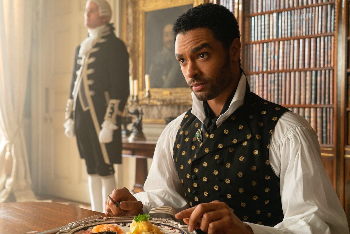 La estrella de 'Bridgerton', Regé-Jean Page, interpretará ahora al héroe de James Bond, The Saint.