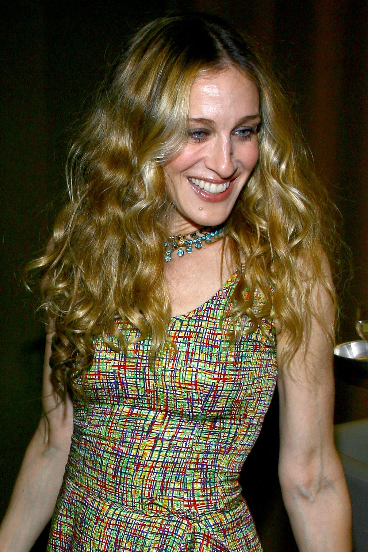 Sarah Jessica Parker in 2007