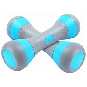 Nice C 5-in-1 Adjustable Dumbbell Weights
