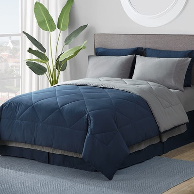 Bedsure Bedding Set (8 Pieces)