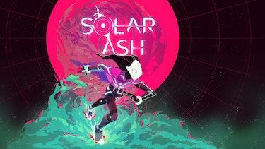 Solar Ash Key Art