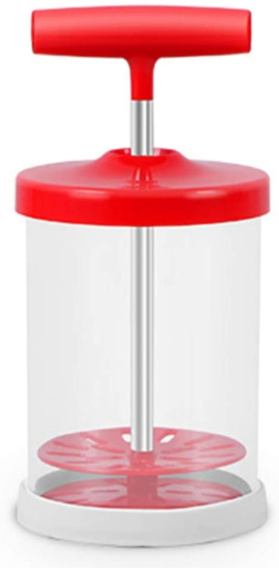 Miecux Manual Professional Whipping Cream Dispenser