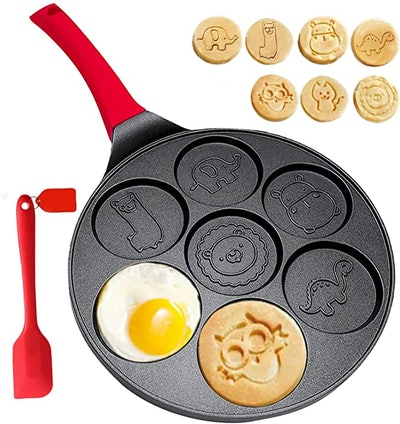 EZJOB Pancake Molds