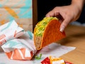 You could win free tacos for a year at Taco Bell.