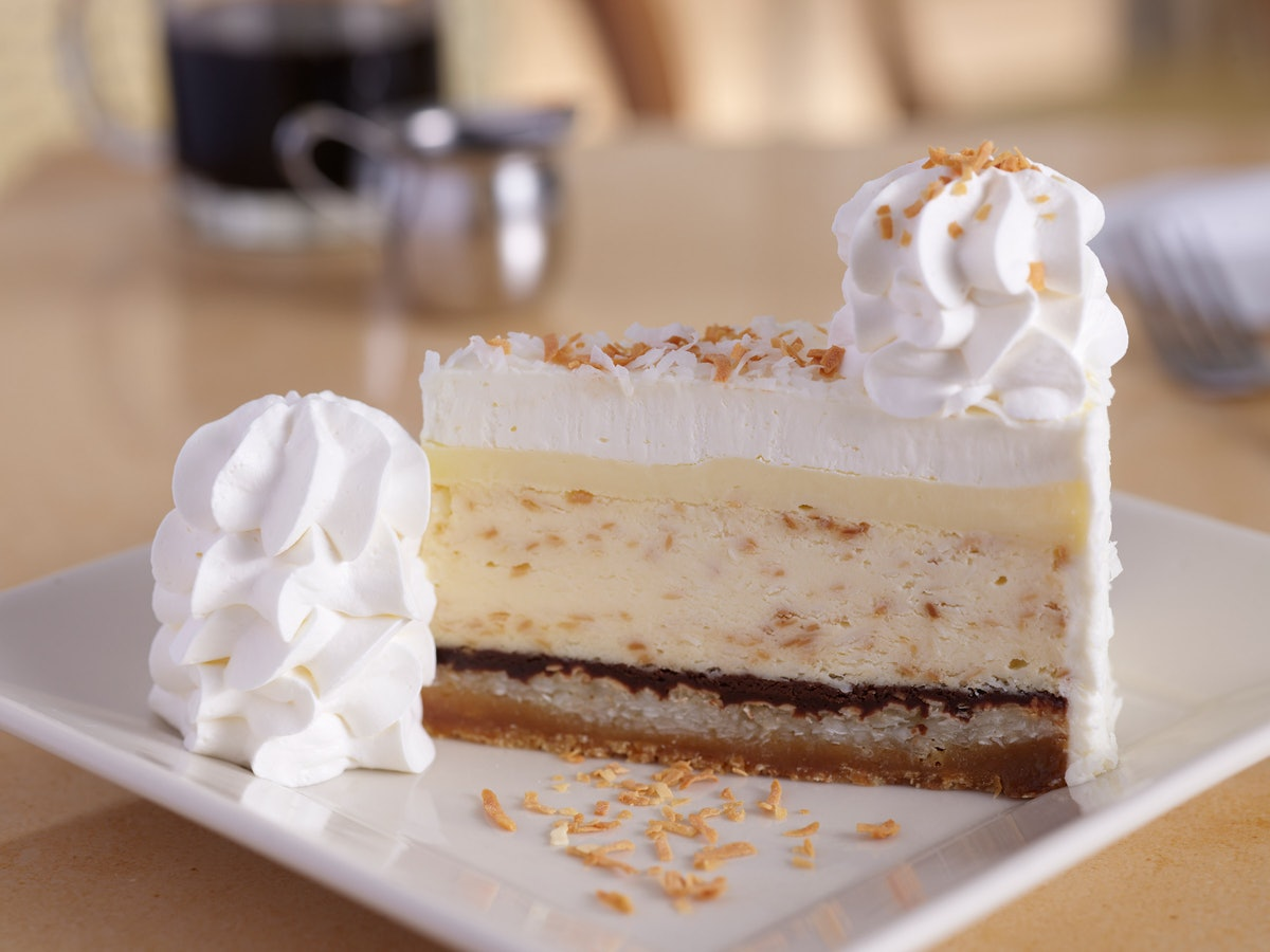 These deals for National Cheesecake Day 2021 on July 30 include a new cake flavor at The Cheesecake ...