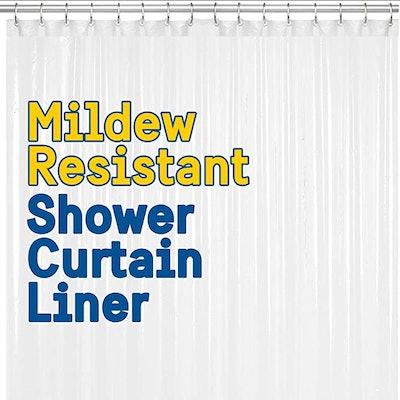BigFoot Shower Curtain Liner