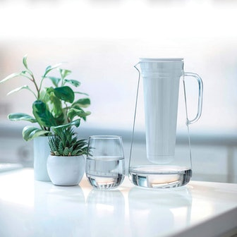 LifeStraw Home Water Filter Pitchers and Dispenser