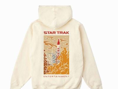 Star Trak Merch 2021