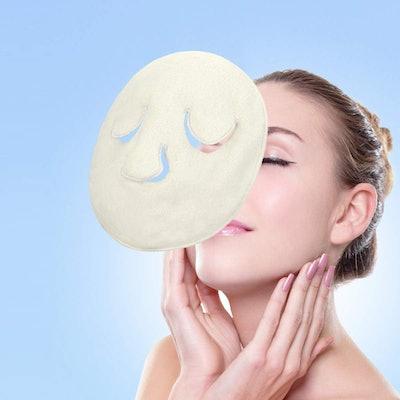ProCIV Reusable Face Towel Mask