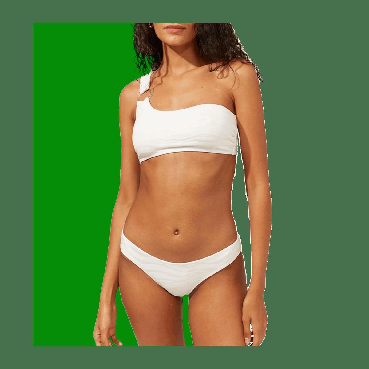 The Desi Bikini Top
