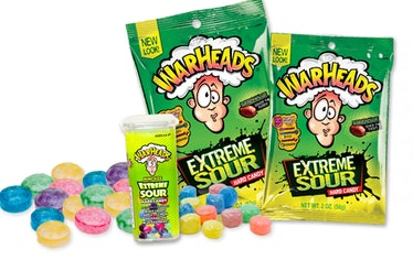 Here's where to buy Warheads Hard Seltzer for boozy candy sips.