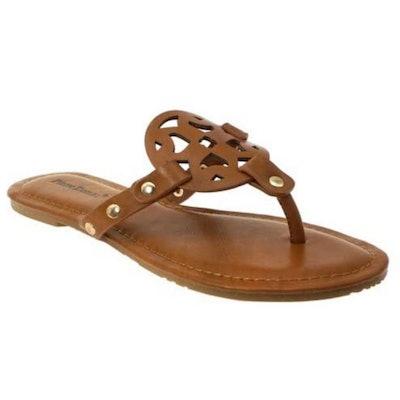 Pierre Dumas Limit-20 Sandal
