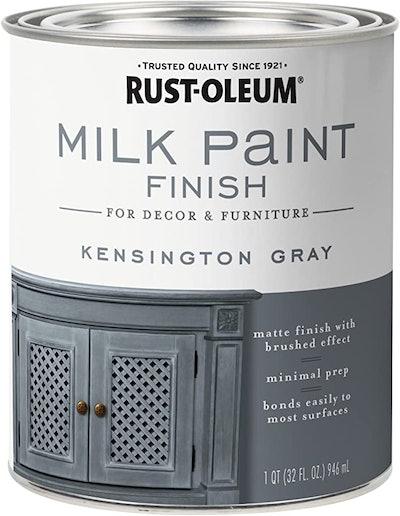 Rust-Oleum Milk Paint Finish
