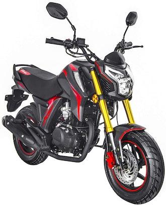 X-Pro 150cc Gas Street Motorcycle