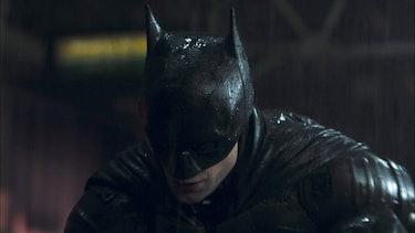 The Batman (2022).