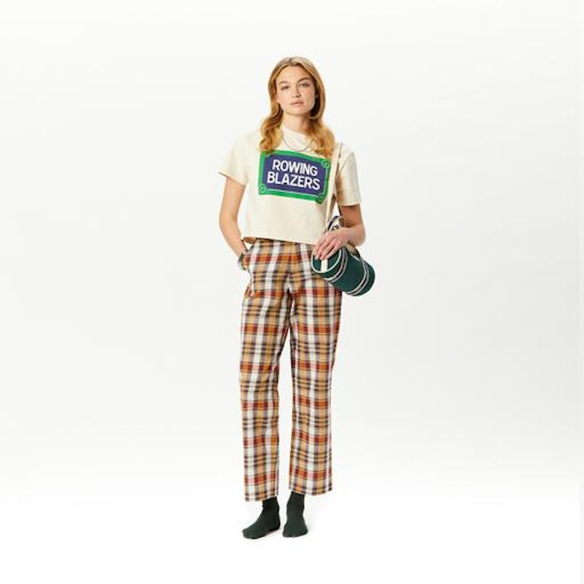 Madras Trousers