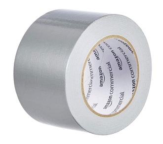 AmazonCommercial Light to Medium Strength Duct Tape, 30 Yards (3-Pack)