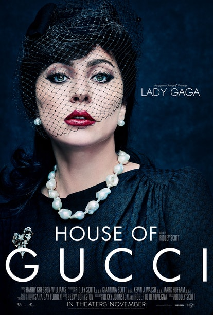 Lady Gaga in 'House of Gucci'