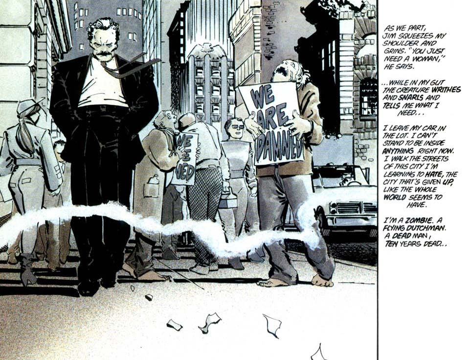 Frank Miller - DC Comics