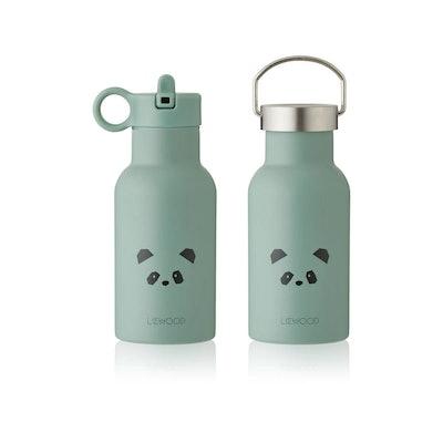 panda water bottle from liewood