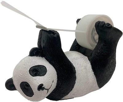 panda shaped tape dispenser