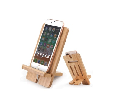 Pezin & Hulin Bamboo Tablet Stand