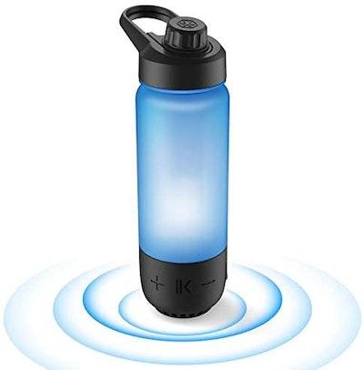 ICEWATER 3-in-1 Smart Water Bottle