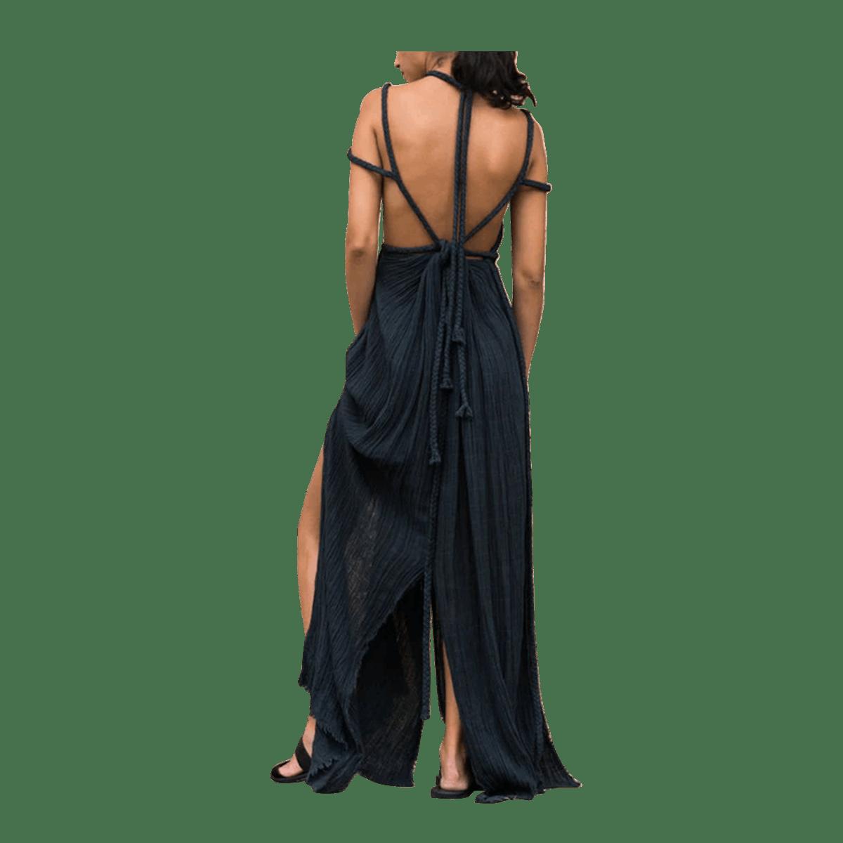 The Aphrodite Dress