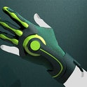 An exo-glove for Parkour