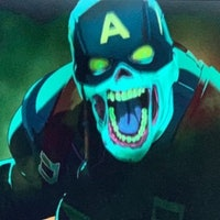 'What If...?' zombies episode reveals a new kind of Marvel hero