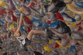 climber, Olympics