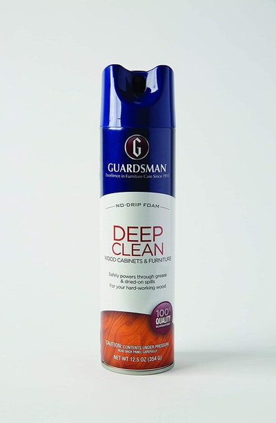 Guardsman Deep Clean Purifying Wood Cleaner