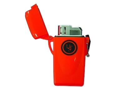 UST Windproof Floating Lighter