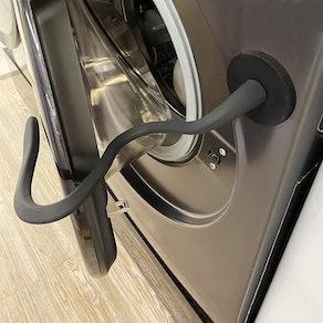 LEVOSHUA Front Load Washing Machine Door Prop