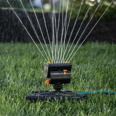Melnor 65003-AMZ Oscillating Sprinkler