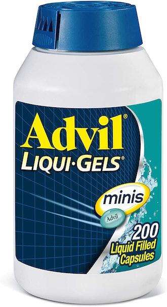 Advil Liqui-Gels 200mg Minis, 200-Count