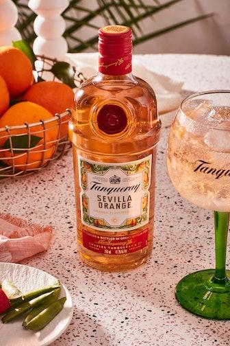 Tanqueray Sevilla Orange