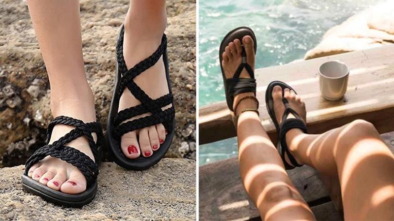 best walking sandals women
