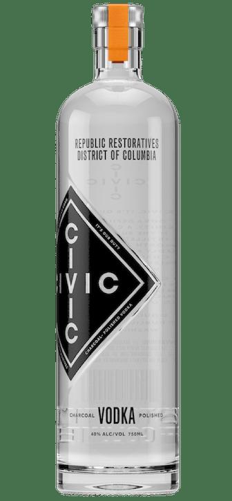 Civic Vodka