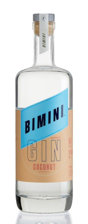 Bimini Coconut Gin
