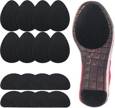 16 Pieces Non-Skid Shoe Pads