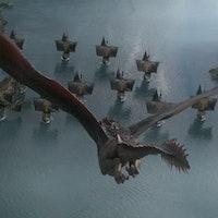 'Winds of Winter' theory reveals a secret dragon twist hiding in plain sight