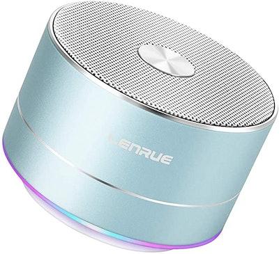 LENRUE Portable Wireless Bluetooth Speaker
