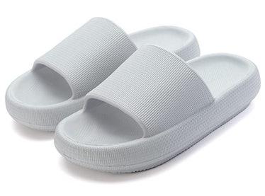BRONAX Pillow Slippers