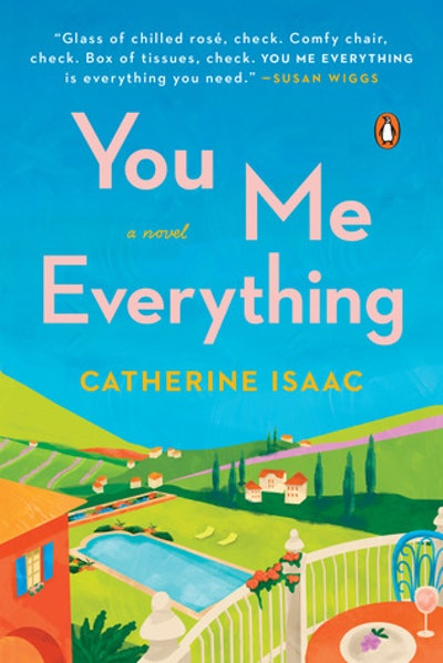 'You Me Everything' by Catherine Isaac