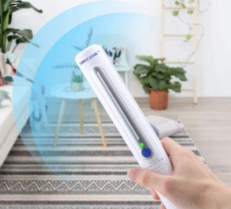 SIMPLE.CLEAN. UV Light Sanitizer Wand