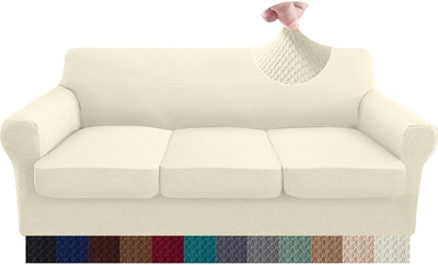 Granbest High Stretch Couch Covers